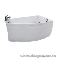 Hydromassage bathtub Triton Bella, lef