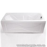 Bathtub acrylic Triton Extra Standard 150