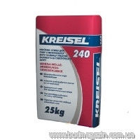 Glue and basic structure for Kreisel 240 mineral