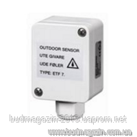 External sensor of air temperature ETF-744/99