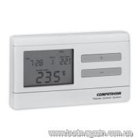Room Computherm Q-7 thermosta