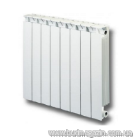 Radiator bimetallic Global STYLE 350