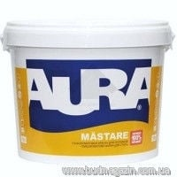 AURA Mastare paint for internal works of 10 l