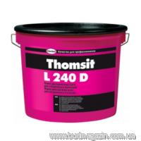 Glue for natural Thomsit L 240 D linoleum