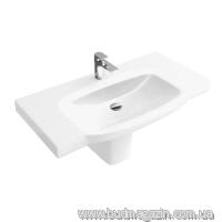 Sink of Villeroy & Boch Sentique 5142A0