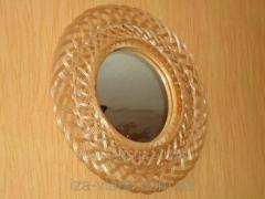 Mirror in a frame from a rod No. 1 a code 76570854