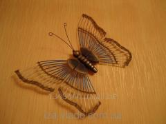 Souvenirs wattled of a rod the Moth a code