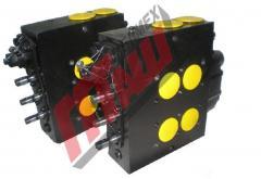 P100 hydrodistributors