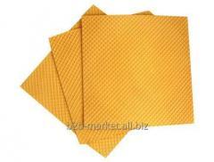 Clean wafer sheet 280x280 TM GOLPEK