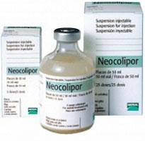 Neokolipor of 50 ml of 25 doses