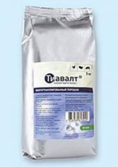 Tiavalt 45% oral (tiamulin) 1 kg, KRK