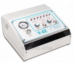 Аппарат вакуумной терапии Alvi Prague V-02 Артикул: 00423-1