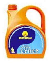 Ариан М16ИХП-3, ЕМТ-8,МТ-8п