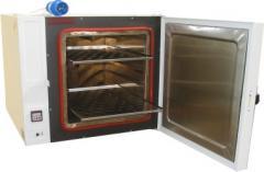 Шкаф сушильный лабораторный тип СНОЛ 75/350