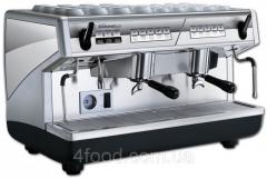 Кофеварка двухпостовая N. Simonelli Appia 2 Compact S 2GR