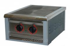 Electric stove of Pen-2 of N desktop
