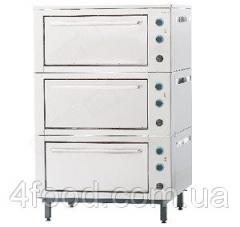 Шкаф жарочный Orest 3-х секц.ЭДМ-3/Н под GN 2/1
