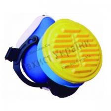 Respirator of Puls-M