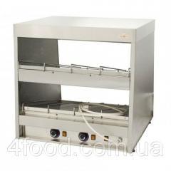 Тепловая витрина для бургеров Orest VTB-2