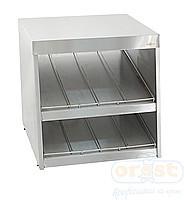 Тепловая витрина для бургеров Orest VTB-1-hi инфракрасный нагрев
