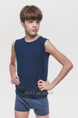 Трусы для мальчика джинс, код: 3012