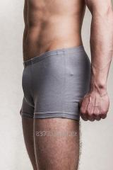 Gray man pants, code: 1010