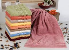 Towels bamboo Kopya