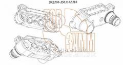 UKD200-250.11.02.280, UKD200-250.11.02.260 reducer