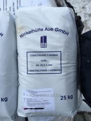 Cobaltous sulfate