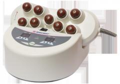 Ручний турманиевий термомассажер NM-300