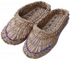 Slippers for a sauna (Kharkiv), disposable