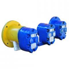 Pumps gear G11-11, G11-11A