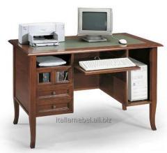 Italian computer table, Ferro Rafael