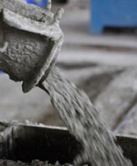 Растворы и смеси на цементной основе
