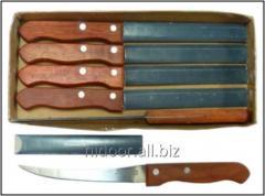 Нож набор 12РС     К02708