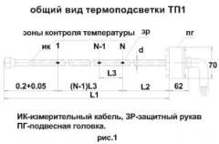 COMPLEX OF TECHNICAL MEANS OF THE MONITORING