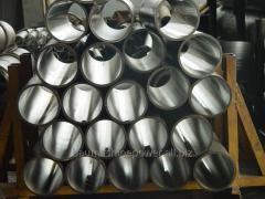 The chromeplated rods, honingovany pipes any sizes