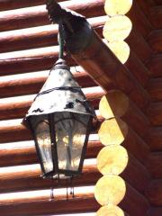 Shod lamps (Kiev), shod streetlights, shod lamps