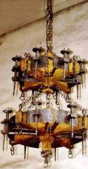 Shod (Kiev), shod lamps, chandeliers shod to buy