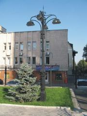 To buy streetlights (Kiev), shod streetlights,