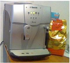 Кофемашины б\у
