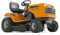 Трактор YTH151