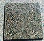 Tile the granite polished Mezhirichka