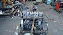 Мотор CUMMINS 4T390