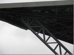 Металлоконструкции сварные и крепления для