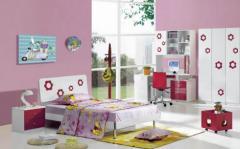 Мебель для подростков, мебель для девочек, мебель