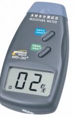 Hydrometer of MD-2G wood digital, measuring
