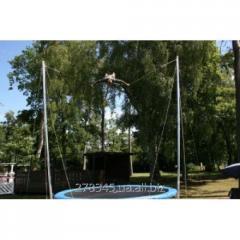 Banjo MVM-1 trampoline