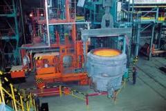 Отливки из конструкционной нелегированной стали