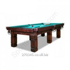 Billiard table of ASKOLD